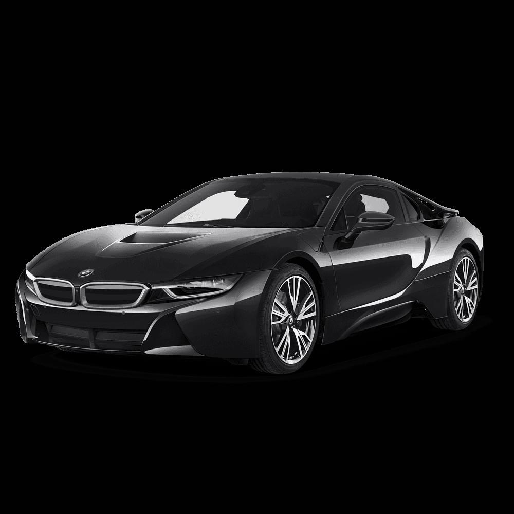 Выкуп BMW I8