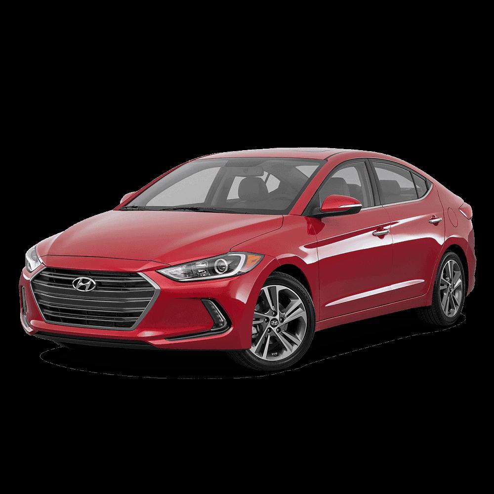 Выкуп Hyundai Elantra