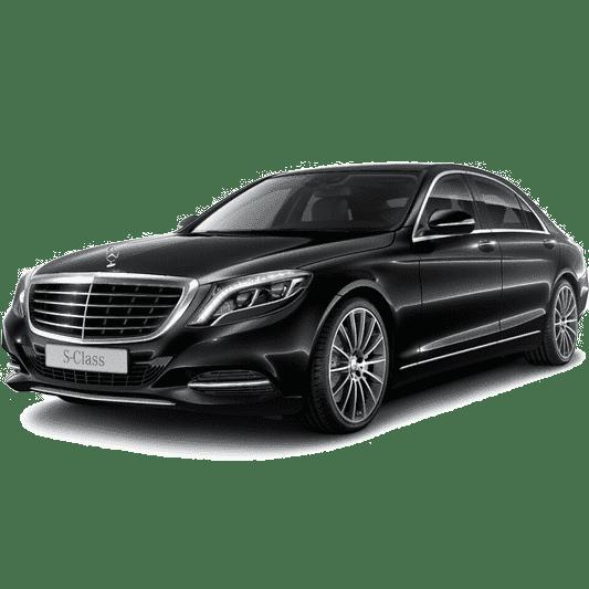 Выкуп Mercedes S-klasse