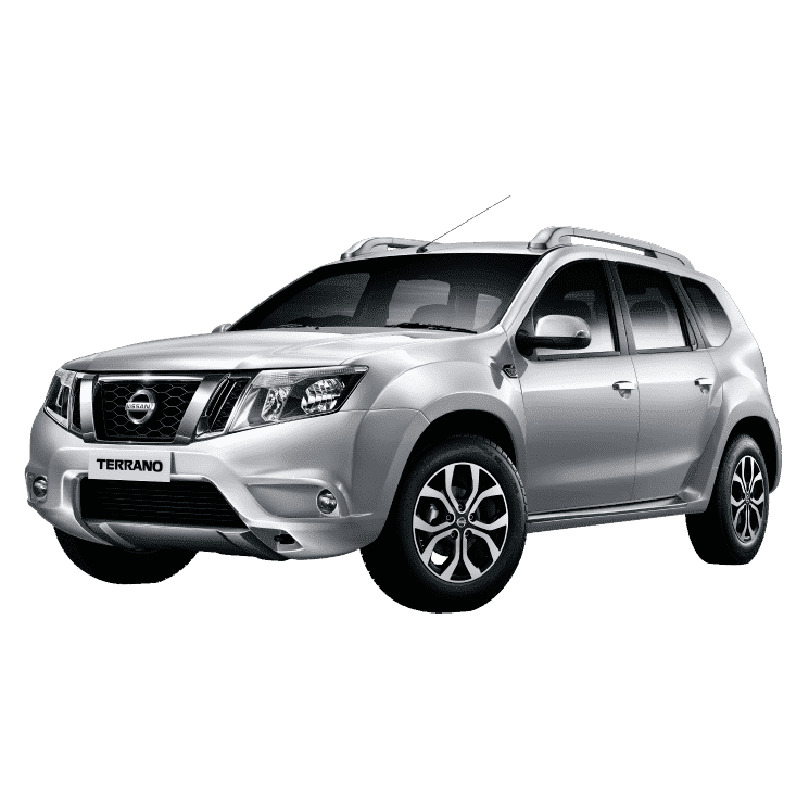 Выкуп кредитных Nissan Terrano