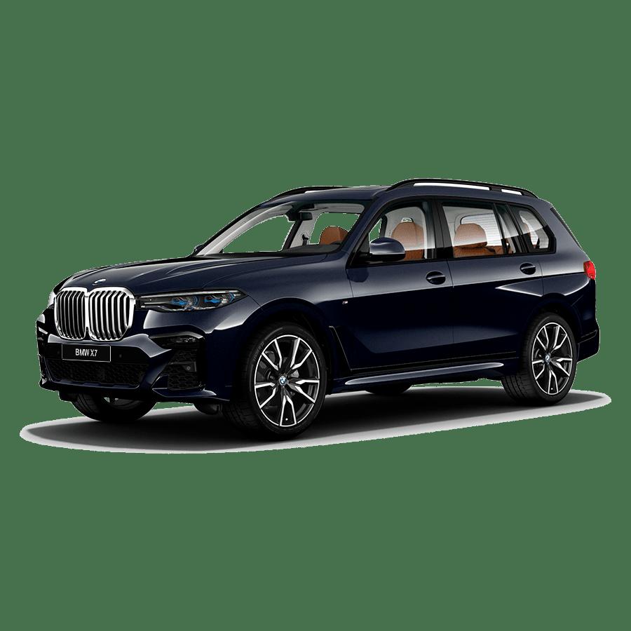 Выкуп BMW X7